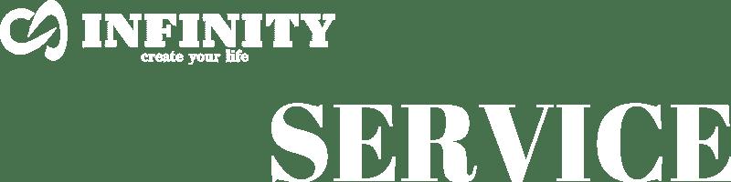 ホームジム・ジム機材はINFINITY(インフィニティ)のサービス