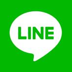 インフィニティのLINE(ライン)