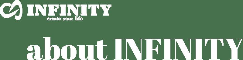ホームジム・ジム機材はINFINITY(インフィニティ)のINFINITYブランド
