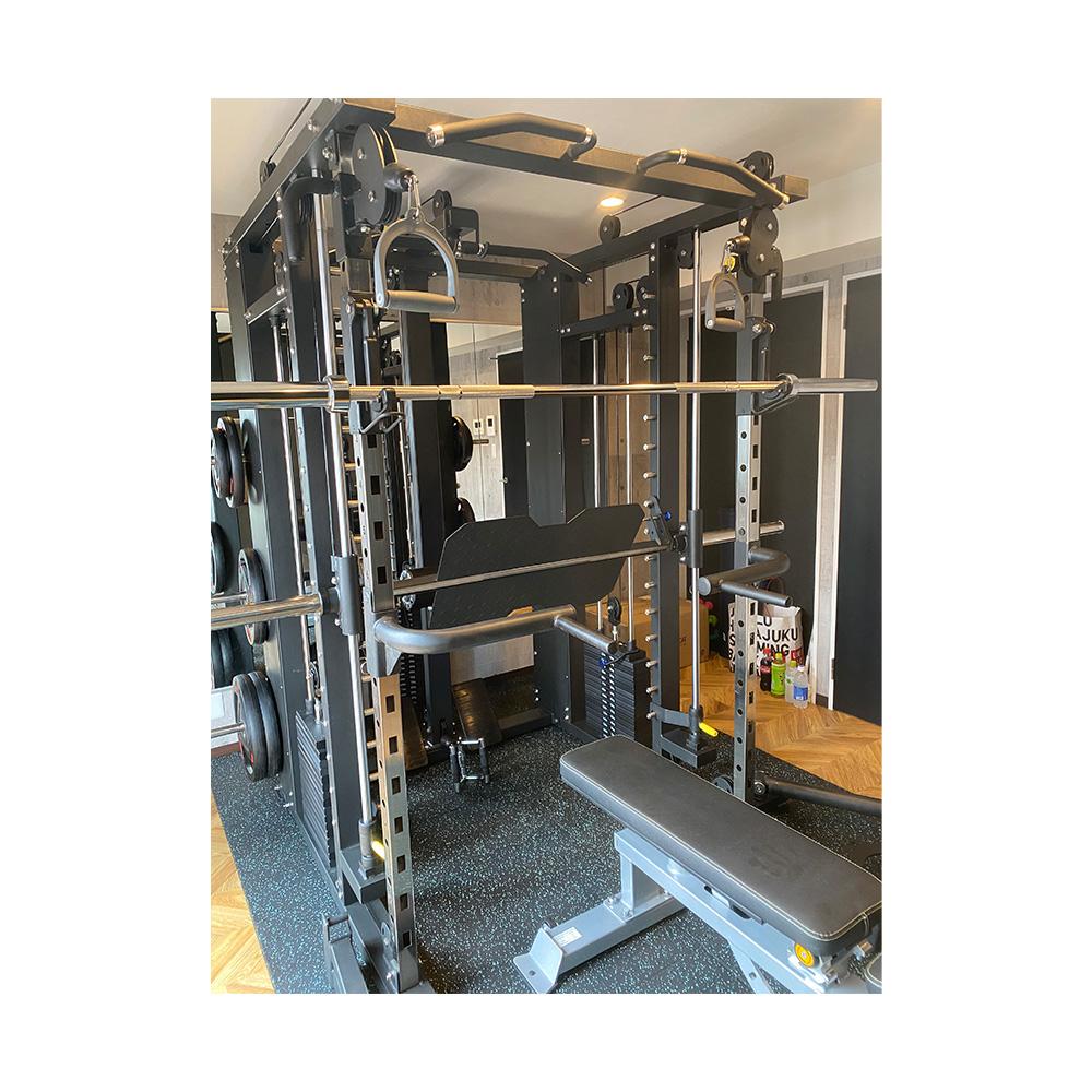 ホームジム・ジム機材はINFINITY(インフィニティ)の製品複合機のイメージ4